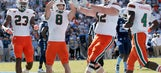 Size matters not: Braxton Berrios making big impact for Hurricanes