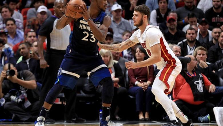 Preview: Timberwolves vs. Heat