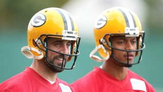 It's pretty simple, the Packers are 'screwed' without Aaron Rodgers