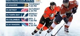 Panthers look to slow down visiting Ducks to begin homestand