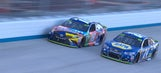 See the highlights from Kyle Busch's second straight win at Dover | NASCAR VICTORY LANE