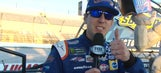 Kyle Busch Post-Race Interview | 2017 DOVER | NASCAR VICTORY LANE