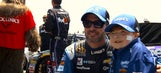 Meet Beau Smith, Jimmie Johnson's friend and biggest fan I NASCAR RACEDAY
