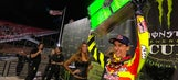 Marvin Musquin wins all 3 main events and the $1 million bonus I MONSTER ENERGY CUP