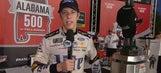 Brad Keselowski Post-Race Interview   2017 TALLADEGA   NASCAR VICTORY LANE