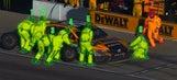 Larry McReynolds & Regan Smith explain why NASCAR parked Matt Kenseth