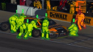 Larry McReynolds & Regan Smith explain why NASCAR parked Matt Kenseth
