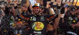 Winner's Weekend: Martin Truex Jr. – Kansas