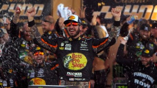 Winner's Weekend: Martin Truex Jr. - Kansas