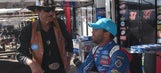 Darrell Wallace Jr. will take over the iconic No. 43 for Richard Petty Motorsports in 2018