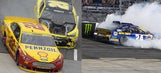 Acceptable or unacceptable? NASCAR's most controversial moves