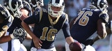 Rams coach Sean McVay breaks down Jared Goff's incredible improvement: He's 'an extension of my coaching staff'