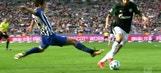 Hertha Berlin vs. Schalke 04 | 2017-18 Bundesliga Highlights