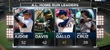 It's been a good year for Joey Gallo | Rangers Live