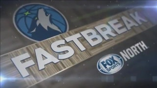 Wolves Fastbreak: Quincy Lewis thrilled with Crawford signing