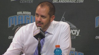Frank Vogel: Evan Fournier carried us tonight