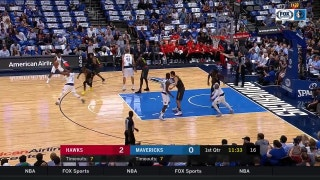 MUST-WATCH: Welcome to the NBA Dennis Smith Jr.