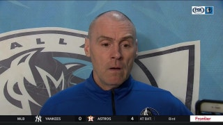 Rick Carlisle: 'No excuses'