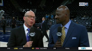 T-Wolves Next for OKC in young season | Thunder Live
