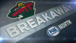 Wild Breakaway: Early mental mistakes cost Wild win in Winnipeg