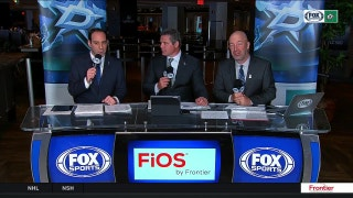 Stars head out to Arizona on the road | Stars Live