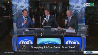 Scrapping All-Star Game a Good Idea? | Razor's Roundtable