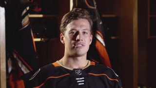Ducks Weekly: Break the Ice with Rickard Rakell