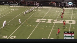 Kingwood Park vs. Caney Creek | Football Friday