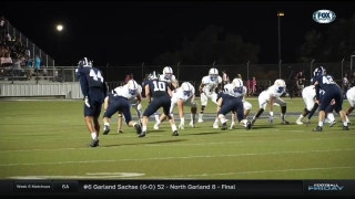 Schertz Clemens vs. Smithson Valley | Football Friday