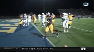 China Spring vs. La Vega | High School Scoreboard Live