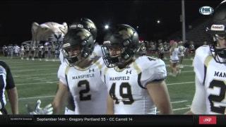 Mansfield vs. Arlington Lamar | High School Scoreboard Live