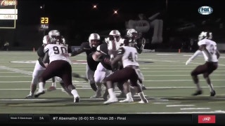 Mesquite vs. Tyler Lee | High School Scoreboard Live