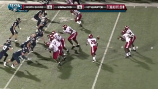 Northshore vs. Kingwood | High School Scoreboard Live