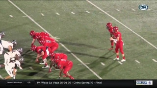Pearland vs. Pearland Dawson | High School Scoreboard Live