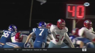 WF Hirschi vs. Decatur | High School Scoreboard Live