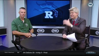 Frisco Reedy's Chad Cole joins the show | Football Friday