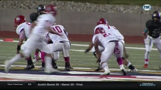 Socorro vs. EP Pebbles Hill | Football Friday