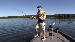 FOX Sports Outdoors Southwest: Lake Greeson - Part 2