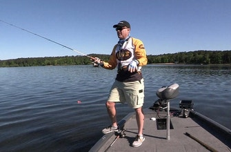Images of FOX Sports Outdoors Southwest: Lake Greeson - Part 2