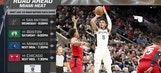Heat face tall task against undefeated Spurs