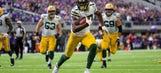 PHOTOS: Packers at Vikings