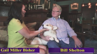 Road to Westminster (RTW): Socialization with Bill Shelton