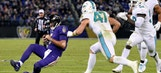 Willie McGinest on Kiko Alonso's hit on Joe Flacco: 'You have to finish the play'