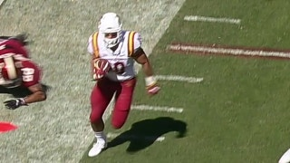 Iowa State in a close one with No. 3 Oklahoma on FOX
