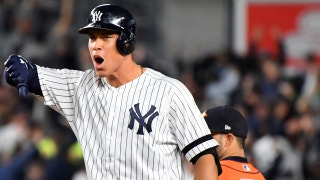 Colin Cowherd: Aaron Judge knows how to be a franchise star