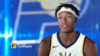 Pacers have something to prove this season