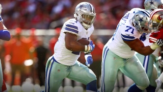 Troy Aikman weighs in on what the Cowboys' blowout victory over the winless 49ers really means