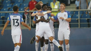 USMNT U17 team advances to first World Cup quarterfinal since 2005