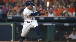 Jose Altuve ropes 2-run single to give Houston lead over Yankees in Game 6