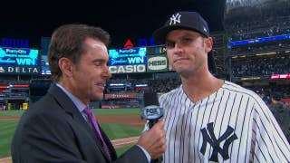 Greg Bird tells Tom Verducci the Yankees 'are taking it one day at a time'